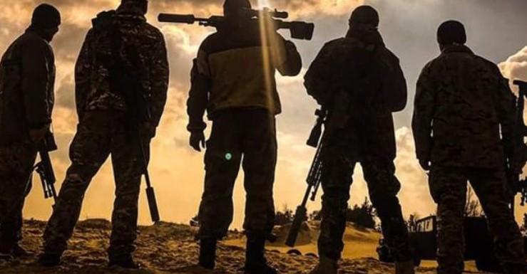Оце так новини з самого ранку… Ви вже бачили кого ліквідували під Донецьком ?!…